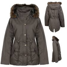 women s coats trench puffers and leather