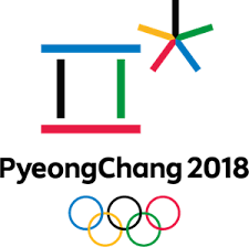 PyeongChang 2018 Olympics Logo Vector (.EPS) Free Download