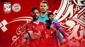 FC Bayern will face Al Ahly SC in the semi-finals of the FIFA Club World Cup