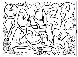 nice graffiti coloring pages names 34 remodel with graffiti coloring pages names