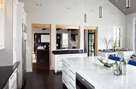 white quartz countertops. Quartz With Stainless Steel View In Gallery. White Countertops