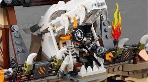 Kaufe LEGO Ninjago - Dragon Pit (70655)