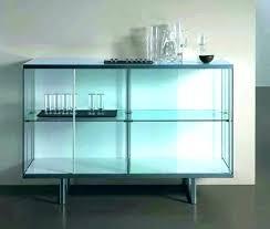 sideboard with glass doors modern buffet cabinet beautiful furniture sideboard with glass doors sideboard with glass