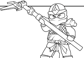 Small Picture ninjago coloring pages cole Ninjago Coloring Pages for All Aged
