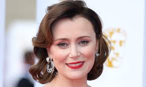 bodyguard star keeley hawes used this 4 hair to keep her bafta tv curls in place o