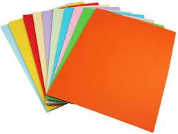 Sinar Premium A4 Multi Colour Paper Photocopy Art Craft 250