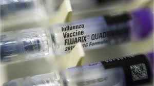 Influenza Continues To Spread Across The United States - YouTube