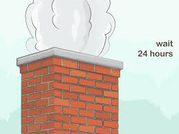 how to fix crumbling chimney mortar