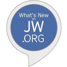JW.ORG What's New: Alexa Skills - Amazon.com