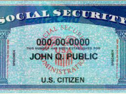 lost your social security card here s