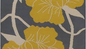 yellow fl rug rugg living chic argos marvelous bath contemporary ruggable and area beige grey yellow
