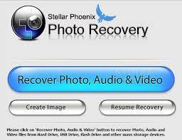Stellar Phoenix Photo Recovery 6 Review