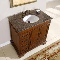 36 inch bathroom vanity with top. 36 Inch Single Sink Bathroom Vanity With Granite Counter Top I