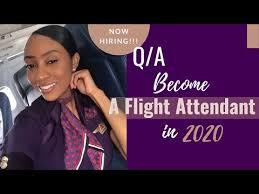 delta flight attendant interview 2020