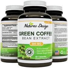 Amazon Com Pure Green Coffee Bean Extract Standardized To 50 Green Coffee Bean Extract Dietary Supplement Reviews