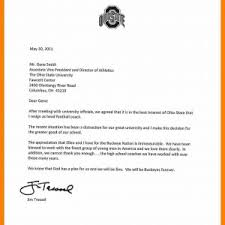 Letter Of Resignation Singapore Format New Termination Letter Sample ...