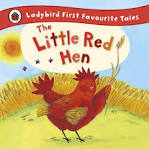 Image result for the little red hen