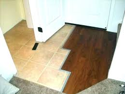 floating vinyl over tile floor ceramic plank flooring can you install a