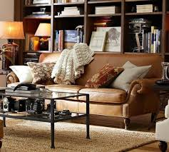 pottery barn leatherfa turner review craigslistaustin barnbrooklyn for grotesque pottery barn leather sofa for your house