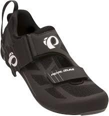 <b>Shoes</b> Pearl <b>Izumi Men's</b> Tri Fly SELECT V6 Black/Shadow Grey ...