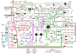 triumph legend wiring diagram triumph image wiring austin mini wiring diagram wiring diagram schematics on triumph legend wiring diagram