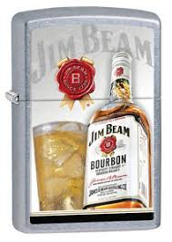 image is loading personalised jim beam gl and bottle zippo lighter