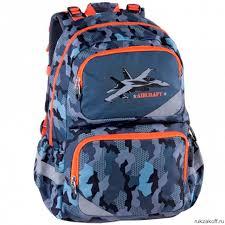 <b>Рюкзак PULSE ANATOMIC AIRCRAFT</b> купить по цене 2 800 руб. в ...
