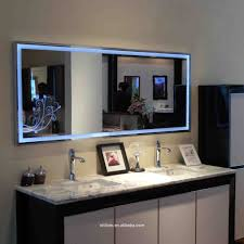 fresh lighted bathroom wall mirror pixball of lovely led illuminated bathroom mirror cabinet with wire free