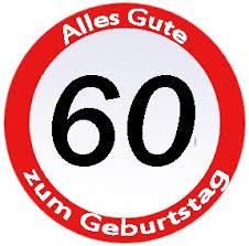 60 Geburtstag Glã¼ckwã¼nsche Und Sprã¼che Kostenlos