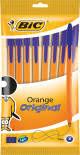 Купить <b>Ручка Bic</b> Colors Classic <b>шариковая 4</b> цвета с доставкой ...