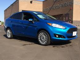 ford fiesta 2015 sedan. Delighful 2015 2015 Ford Fiesta Titanium Sedan Walkaround To F