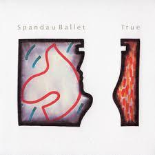 <b>True</b> (<b>Spandau Ballet</b> album) - Wikipedia
