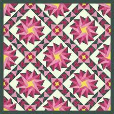Free Paper Pieced Quilt Patterns Best Design