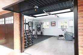 But they can be used for so much more. Home Gyms Build A Gym In Your Garage Motive8