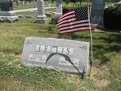 Addie Tucker Lellis (1869-1967) - Find A Grave Memorial