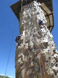 here are top 7 reasons to add a climbing wall to your ski area or resort