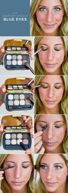 best makeup tutorials for day to night looks day and night makeup for blue eyes