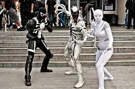 white tiger marvel cosplay. Interesting Tiger White Tiger Marvel Cosplay  Photo26 And Tiger Marvel Cosplay