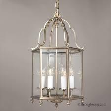belgravia large pendant lantern antique