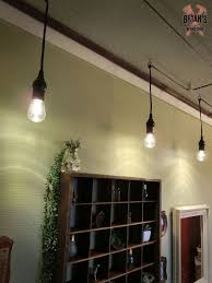 cord lighting. cord decor lighting electrical how to living room ideas