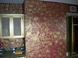image of awesome sponge painting walls sponge painting walls with glaze sponge painting walls ideas double