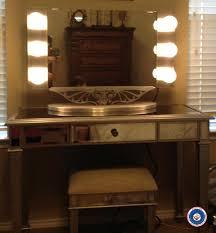 diy hollywood vanity mirror with lights. vanities: hollywood vanity mirror with led lights beautyops girl diy