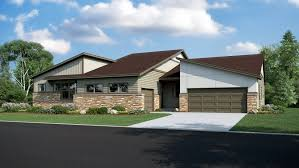 CalAtlantic Homes Sequoia - Modern [C] of the Sterling Ranch 7000s  community in Littleton