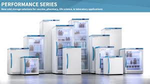Understanding Medical Laboratory Refrigeration Accucold