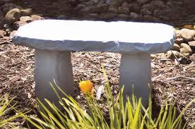 custom engraved memorial garden bench