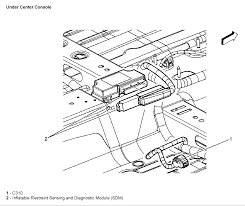 Wiring Diagram For Pontiac G6