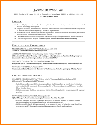 9 American Resume Samples Quit Job Letter