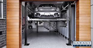 4 post car lift vs 2 post lift