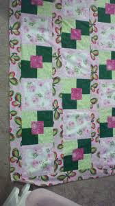 Five Yard Quilt - Quilters Club of America & Five Yard Quilt Adamdwight.com