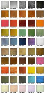 Ctm Epoxy Color Chart Metallic Pigment In 2019 Epoxy Countertop Epoxy Floor